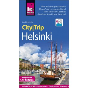 City|Trip Helsinki 6.A 2019