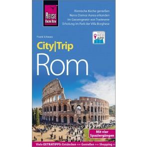 City|Trip Rome/Rom 7.A 2019