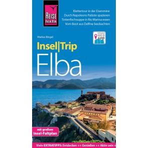 Reisgids InselTrip Elba 1.A 2019