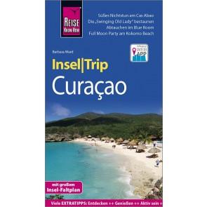 Reisgids InselTrip Curaçao 3.A 2019