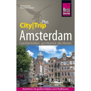 City|Trip Plus Amsterdam 9e editie 2019
