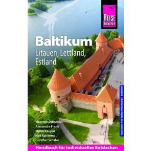 Reisgids Baltikum 4.A 2019