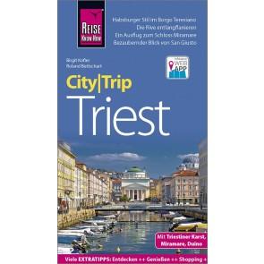 City|Trip Triest 3.A 2019