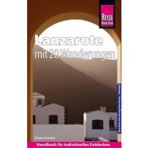 Reisgids Lanzarote 9.A 2020