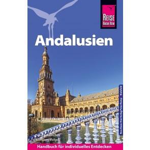 Reisgids Andalusien 10.A 2020
