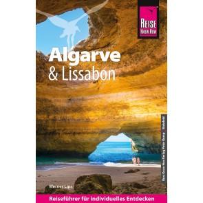Reisgids Algarve & Lissabon