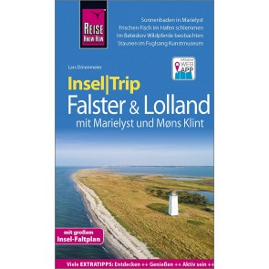 Insel|Trip Falster & Lolland