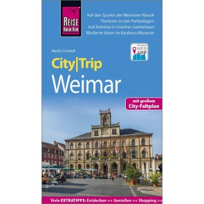 CityTrip Weimar