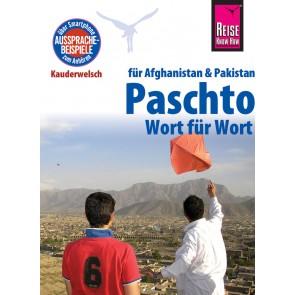 Taalgids Band: 91 Paschto für Afghanistan und Pakistan 4.A 2016