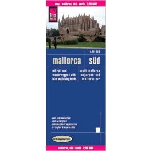 LK Mallorca Sued 1:40 000  2.A 2012