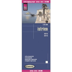 LK Istrien 1:70 000 3.A 2012