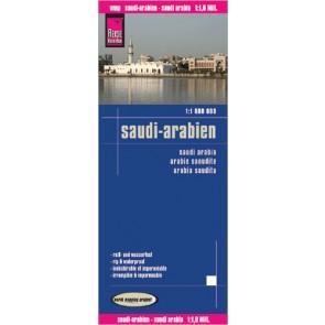 LK Saudi-Arabien 1:1.8m. 1.A 2009