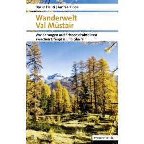 Wanderwelt Val Mustair (1.A 2018)