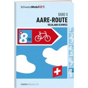 Veloland Schweiz Band 8 Aare-Route