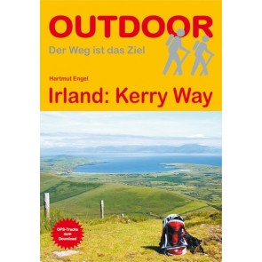 Wandelgids Irland: Kerry Way (62) 4.A 2017