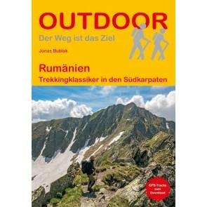 Rumänien: Trekkingklassiker in den Südkarpaten (418)