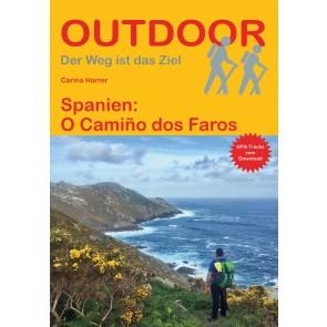 Wandelgids Spanien - O Camiño dos Faros (427)