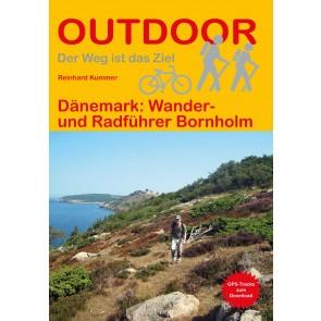 Wandel- fietsgids Dänemark: Bornholm (145)