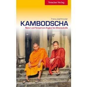 Reisgids Kambodscha 1.A 2015