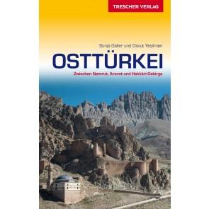 Reisgids Osttürkei 2.A 2015