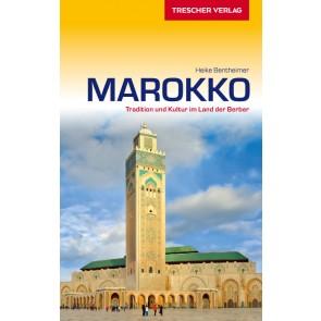 Reisgids Marokko 1.A 2016