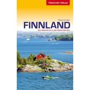 Reisgids Finnland 1.A 2016