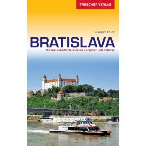 Reisgids Bratislava 4.A 2017