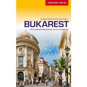 Reisgids Bukarest 4.A 2018