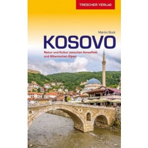 Reisgids Kosovo 1.A 2017