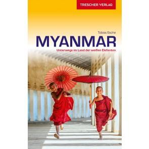 Reisgids Myanmar 3.A 2018
