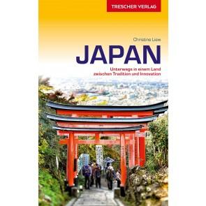 Reisgids Japan 4.A 2018