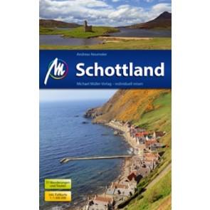 Reisgids Schottland 7.A 2014