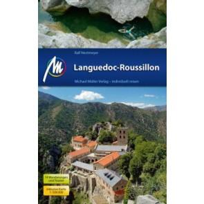 Reisgids Languedoc-Rousillon 7.A 2015