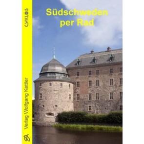 Fietsgids Südschweden per Rad 8.A 2015