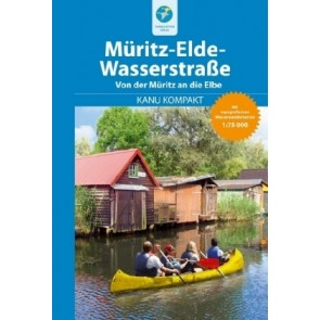Kanu Kompakt Müritz-Elde-Wasserstraße (2017)