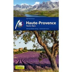 Reisgids Haute Provence 6.A 2018