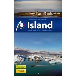 Reisgids Island 8.A 2018
