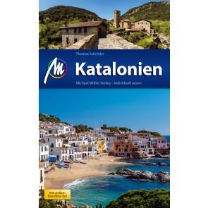 Reisgids Katalonien 9.A 2018