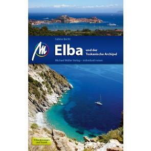 Reisgids Elba - und der Toskanische Archipel 7.A 2018