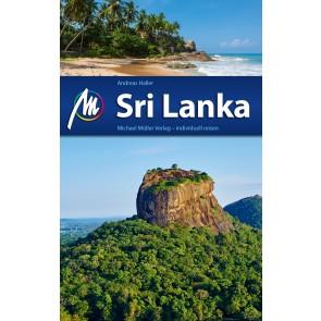 Reisgids Sri Lanka 1.A 2018