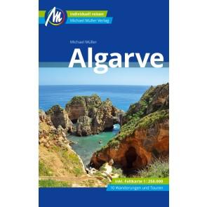 Reisgids  Algarve 10.A 2019