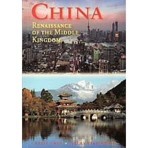 Odyssey-China Renaissance of the Middle Kingdom/ 9th. ed.