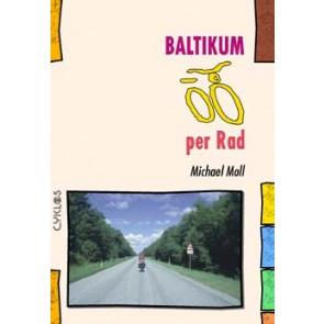 Baltikum per Rad (Litauen-Lettland-Estland) 2.A 2010