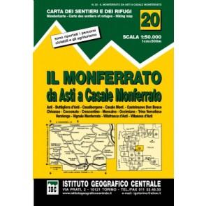 Blad 20 - Il Monferrato