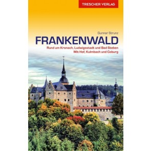 Reisgids Frankenwald