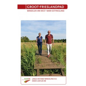 LAW-14 Groot Frieslandpad