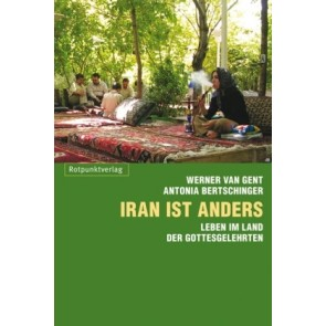 Iran ist anders