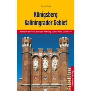 TV-Koenigsberg - Kaliningrader Gebiet 1.A 2012