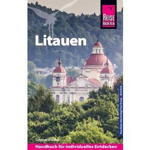 Reisgids Litauen 9.A 2020