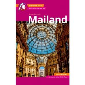 Reisgids Milaan  1.A 2020